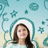 کنجکاوی و تخیل در چه سنی در کودکان به وجود می آید؟