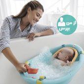 استقلال کودکان از شش ماهگی