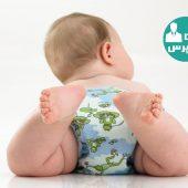 دلیل بروز اسهال در اطفال شیرخوار