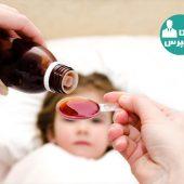چگونه باید به کودکان دارو داد؟