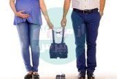 چه کفش هایی مناسب خانم های باردار است؟