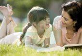 راهنمائی نوجوانان توسط والدین