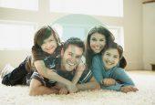 رفتار والدین نسبت به تربیت