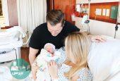 تاثیر ملاقات کنندگان در بدو تولد کودکان