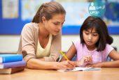 مشکلات تحصیلی کودکان و راهکارهایی برای حل آن