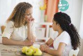 والدین هم انسان هستند: تعاملات والدین با کودکان