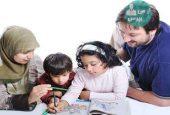 چگونه کودک خود را تربیت کنیم؟