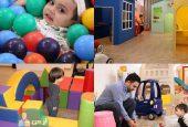 بازی های هدفمند خانگی کودکان