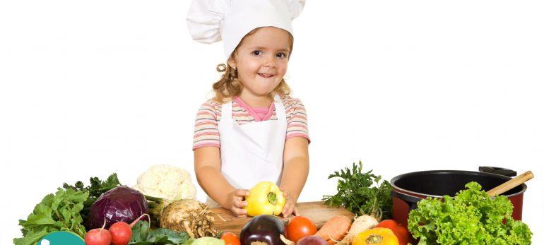 رژیم غذایی در زمان بیماری کودکان