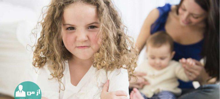 نشانه های هشدار دهنده رفتار کودکان
