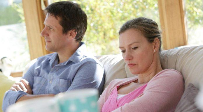 بخشش و گذشت در زندگی زناشویی!