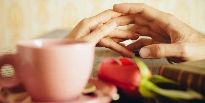 معجزه ی تماس فیزیکی در ازدواج