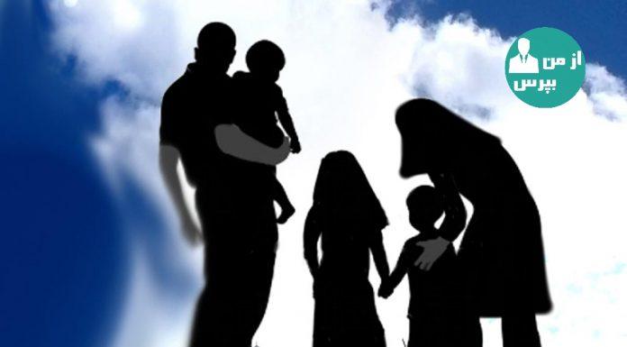 ثبات خانواده