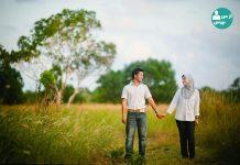 روابط بین همسران
