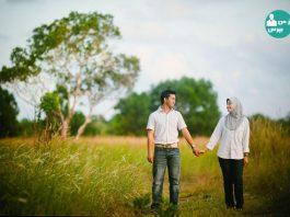 نظر اسلام درباره روابط بین همسران