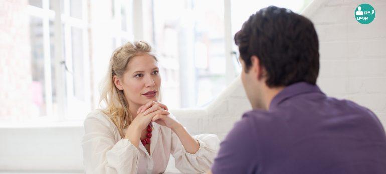 زمانی که برای برقراری رابطه جنسی آمادگی ندارید با روش های زیر به همسرتان بگویید