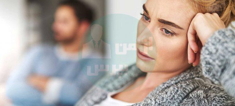 افراد چه واکنش هایی به خیانت همسران شان نشان می دهند؟