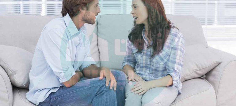 راه هایی برای بخشیدن همسر