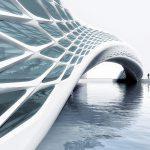 روند اندیشه های معماری